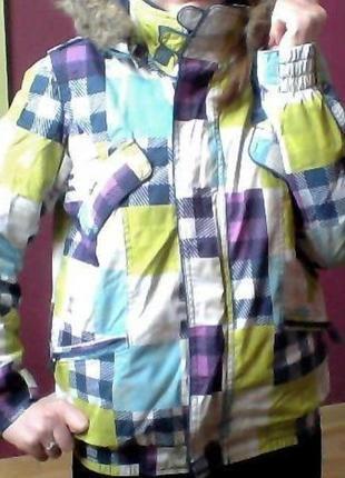 Kup mój przedmiot na #vintedpl http://www.vinted.pl/damska-odziez/kurtki/3374192-ciepla-sportowa-kurtka-funknsoul