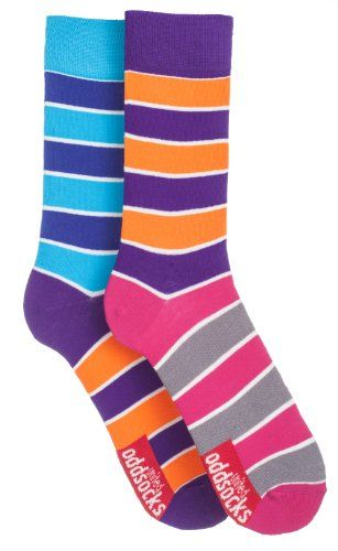 United Oddsocks Men's 1 Pair Oddsocks Millbrook UK 6-11/ EUR 39-46/ US 6.5-11.5 Multicolored United Oddsocks http://www.amazon.com/dp/B00BLNO1KK/ref=cm_sw_r_pi_dp_-Ukxwb1C839R3