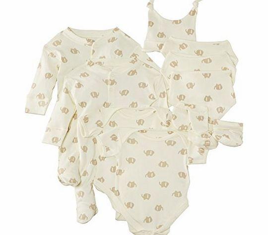 Lollipop Lane Unisex Baby 10 PC Starter Set Animal Print Clothing Set, Beige (Cream), Newborn No description (Barcode EAN = 5060153474306). http://www.comparestoreprices.co.uk/baby-clothing/lollipop-lane-unisex-baby-10-pc-starter-set-animal-print-clothing-set-beige-cream--newborn.asp