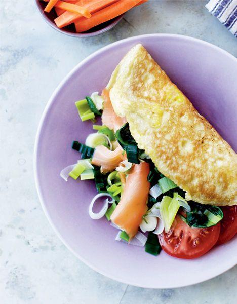 Her får du en række slankeopskrifter med masser af gode kostfibre og friske sommergrønsager – de smager skønt og gør dig mæt og veltilpas.