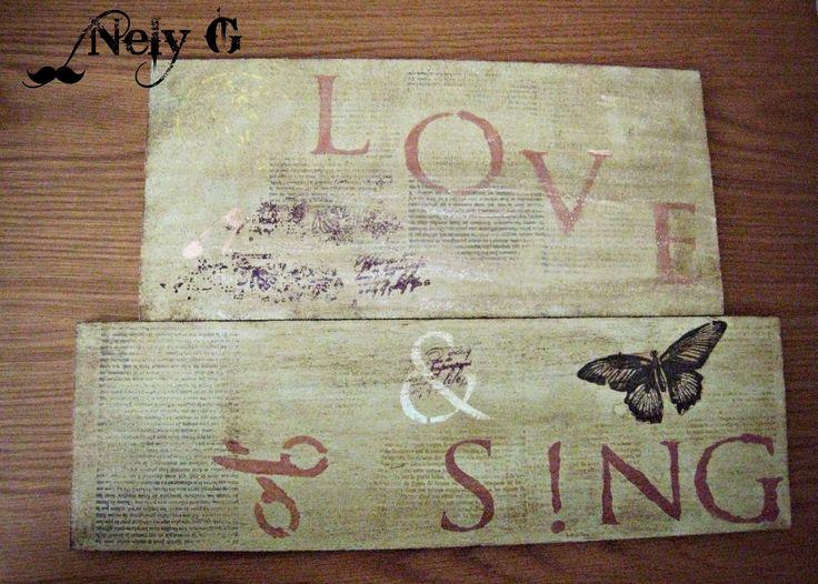 Handmade decoupage-stensl picture!! Inspirations!! https://www.facebook.com/NelyGk/photos/a.660694584048913.1073741827.192108814240828/660695367382168/?type=1&theater