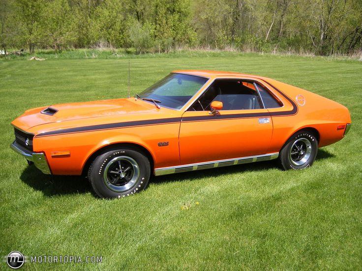 Who Owns Volvo >> Big Bad Orange AMC Javelin   Magnus   Pinterest   Cars ...