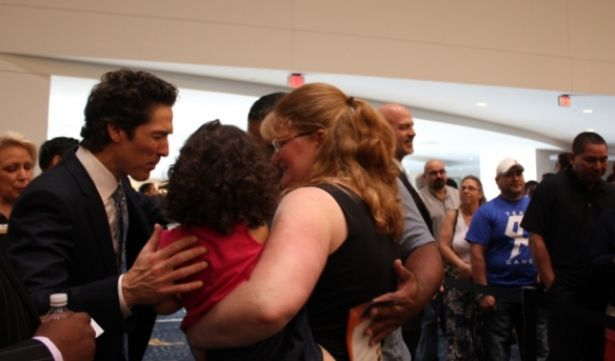 Interview: Joel Osteen on Power of Prayer, Forgiveness, Trusting in God's Timetable