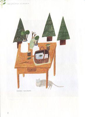イラストレーター | 秋山花 | Hana Akiyama | Advertise