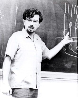 Humberto Maturana cybernetician