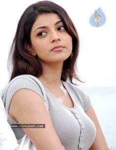 Kajal Agarwal Actress Gallery