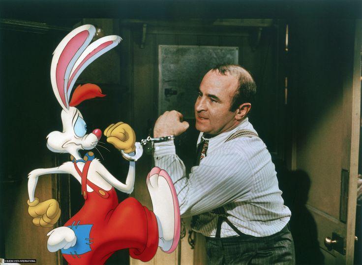 Qui veut la peau de Roger Rabbit ? 30/10/14. 20h50 W9