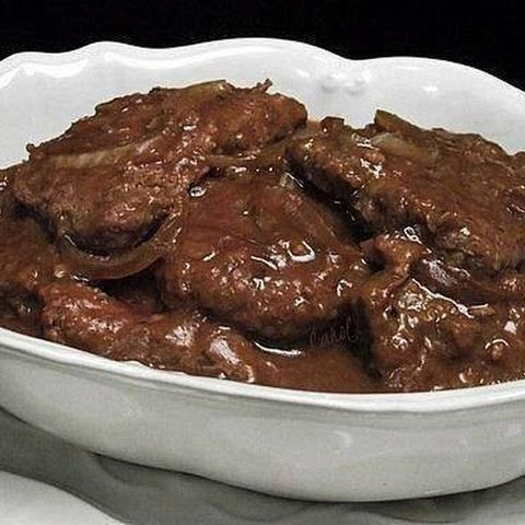 Cube Steak Slow Cooker and dozens of other recipes for cube steak