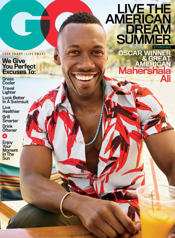 Mahershala Ali's GQ Profile Is An Absolute Delight, And Twitter Agrees | HuffPost