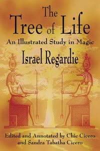 Israel Regardie wrote The Tree of Life, a book many consider his magnum opus, in 1932. It has continued to sell for decades. And no wonder. Up until the time this book was published, very little infor
