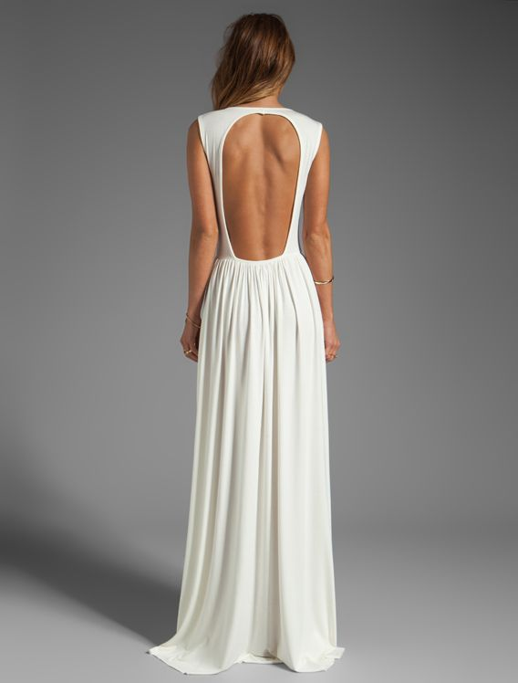 17 best images about backless dresses on pinterest sexy for Best bra for backless wedding dress