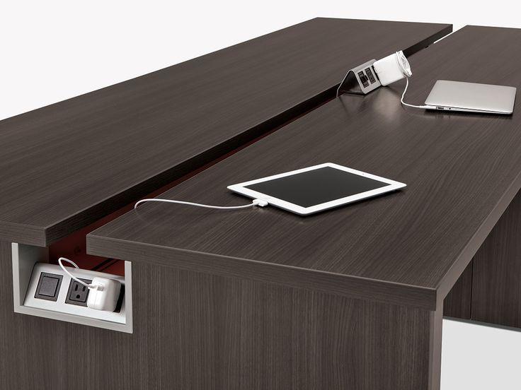 best 25+ office table ideas on pinterest | office table design