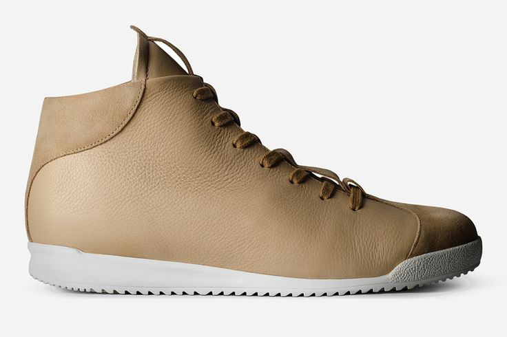 Zapatillas de Hardgraft. Precio: 298 euros