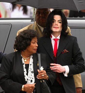 Michael & Mom Katherine May 27, 2005 Santa Barbara CA