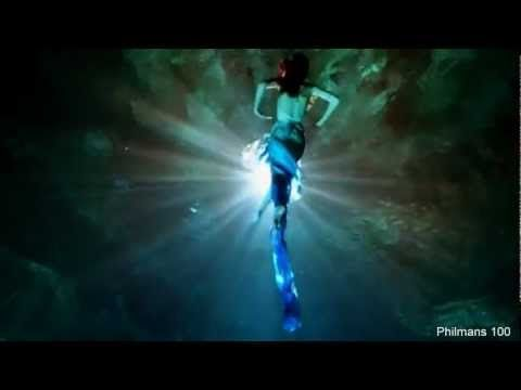 Sarah   Brightman  &   I   Muvrini   -  (  Tu  quieres  volver  ) I use this for my mat pilates practice at home. I love this video too. I love the nature aspect of the video.The Gipsy Kings are also on this track.