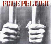 Leonard Peltier Defense Offense Committee - Prisoners Rights