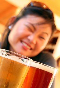 Can We Improve Brain Function With Moderate Alcohol Consumption?