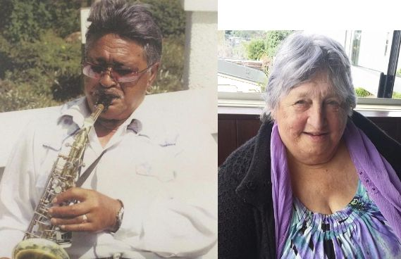 Julie Manahi and her late husband Wally (Motai Pumipi Manahi 14/8/1928- 13/9/2013 first lived at Brighton after they got married in the sixties. They lived in a small farm house down near Kuri Bush. They lost a son Rocky in a car crash several years ago  What  tremendous work they had done. http://www.stuff.co.nz/life-style/life/10015200/Mum-to-thousands-retires