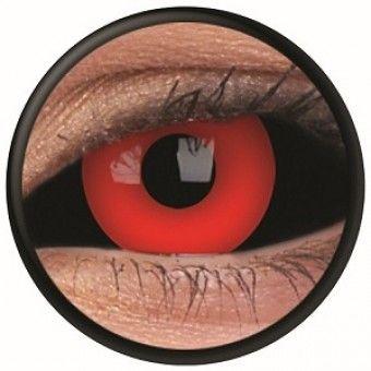 Gremlin Sclera Contacts