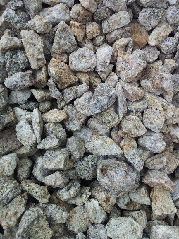 19mm stone