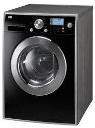 LG WD-14376FD Elöltöltős mosógépek