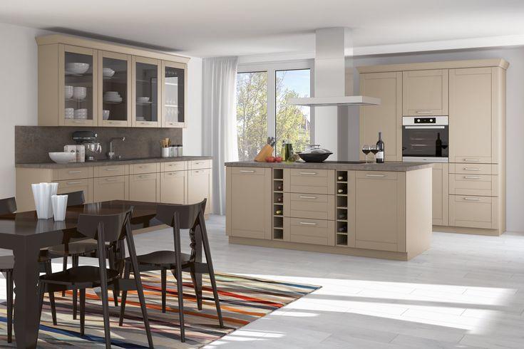 43 beste afbeeldingen van moderne keukens - Moderne chalet keuken ...