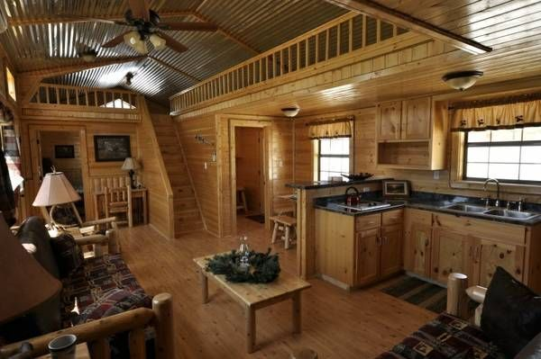double loft tiny house Uploaded to Pinterest tiny house