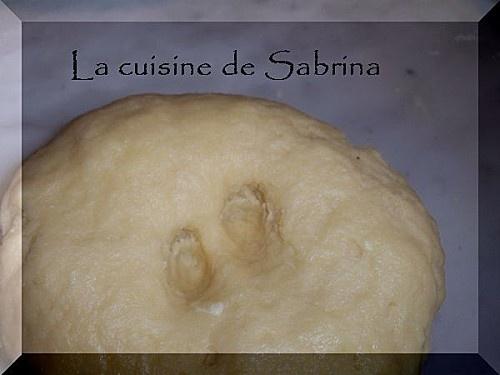 Pate moderne pour Samsa, Griwech et autre recette à venir !