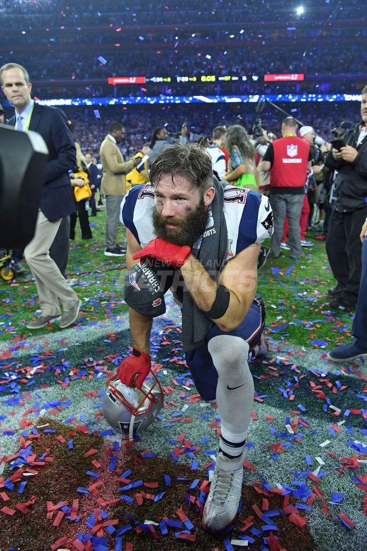 Julian Edelman: Best of 2016 | New England Patriots