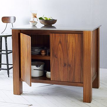 Kitchen Counters That Expand To Tables