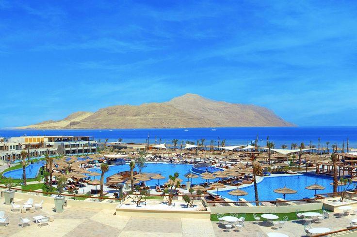 Sensatori, Sharm El Sheikh ☀✈