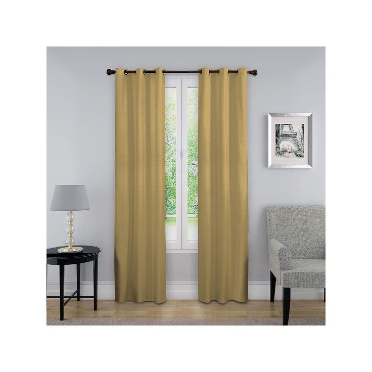 Blackout Curtain Idea: Window Curtains, Curtains And Diy Blackout Curtains