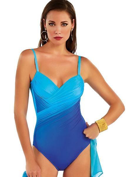 Roidal ~ Brasil Arian Swimsuit