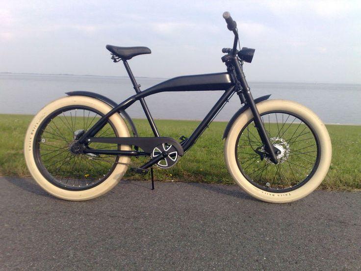 felt hot wheels cruiser garage e bike fahrrad. Black Bedroom Furniture Sets. Home Design Ideas