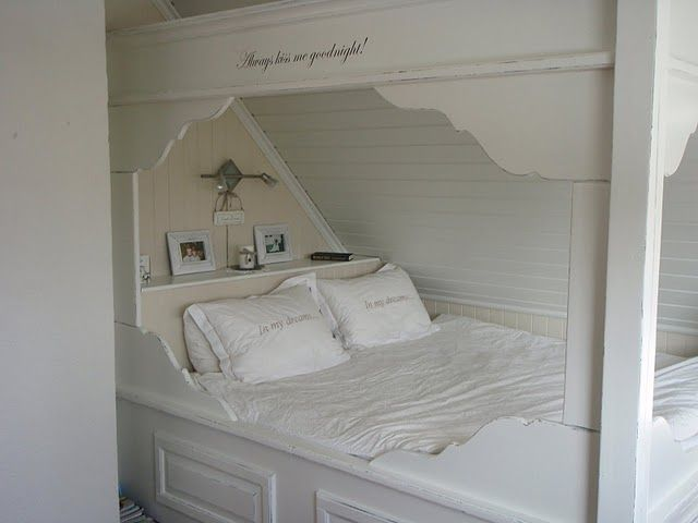 94 best images about knee wall beds on pinterest. Black Bedroom Furniture Sets. Home Design Ideas