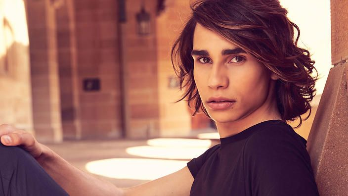 Isaiah Firebrace will represent Australia at the 2017 Eurovision Song Contest | Guide