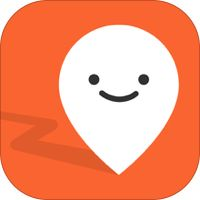 Moovit: Tube Bus Rail - Live Transport App with Maps Timetables Journey Planner and Next Bus by TranzMate