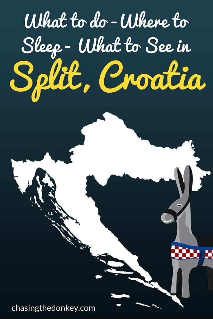 Our Croatia Travel Blog has everything you need to know: Things to do in Croatia | What to see in Croatia | Croatia Travel Tours | Travel Tips | Croatia Travel Ideas | Croatian Recipes, and it's all FREE. Click her to see it all about Split Croatia.