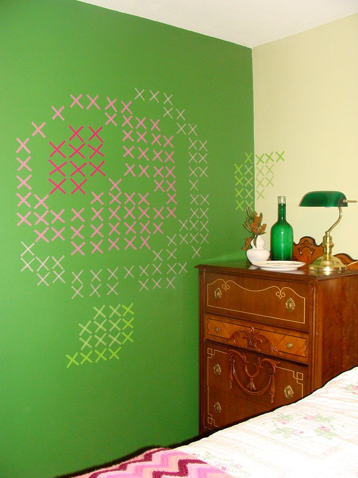 17 best images about washi tape wall art on pinterest washi masking tape art and cross stitch. Black Bedroom Furniture Sets. Home Design Ideas