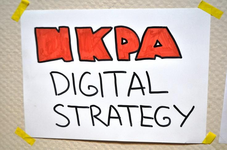 Level Up Digital Strategy+