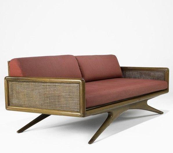 Best 25+ Mid Century Sofa Ideas On Pinterest | Mid Century Modern Sofa, Mid  Century Modern Couch And Mid Century Furniture