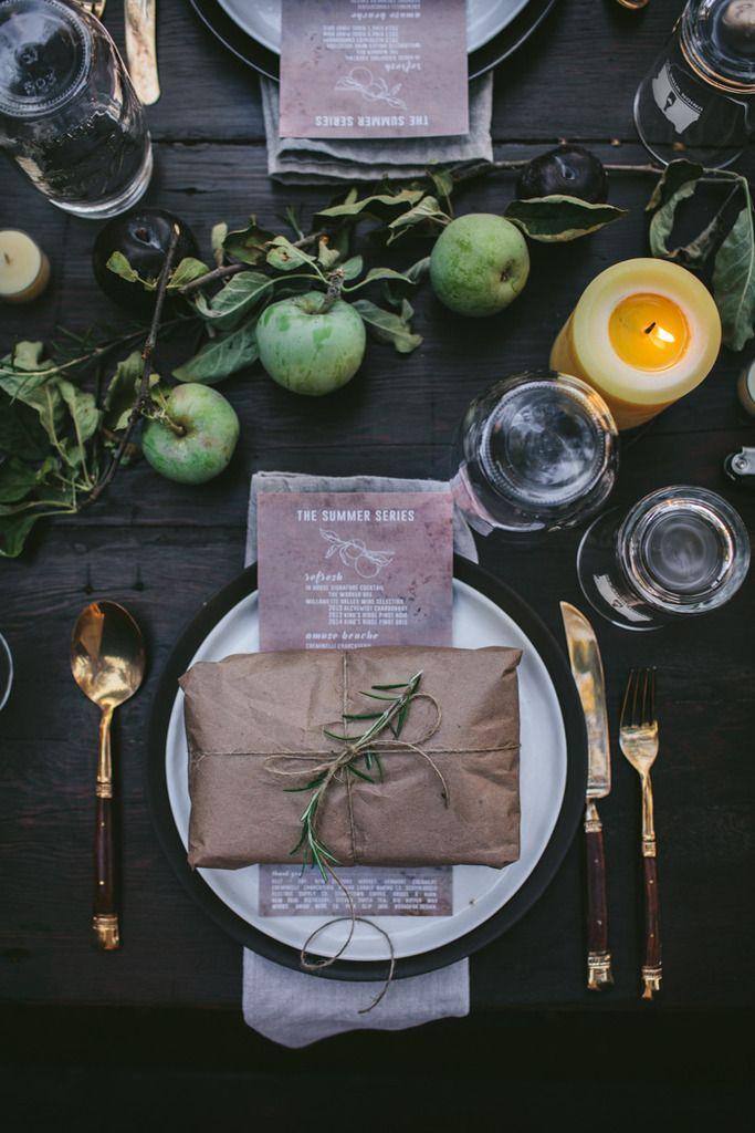 Secret Supper by Eva Kosmas Flores   Adventures in Cooking