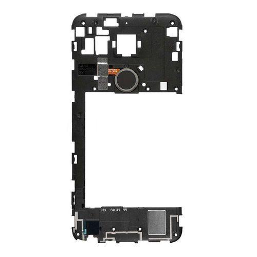 lg parts Canada  LG Nexus 5X H790/H791 Rear Housing Replacement - Black $34.99  http://bit.ly/1NT3Gfg