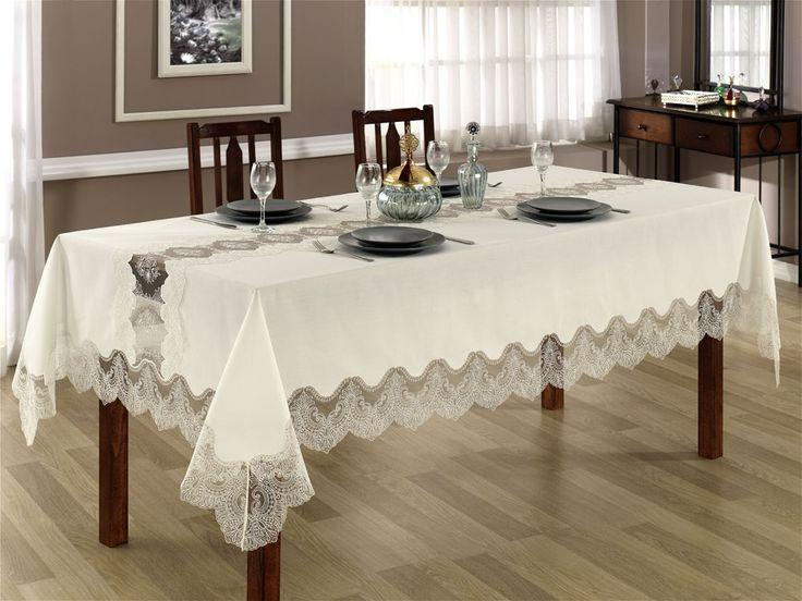 Nova Masa Örtüsü leke tutmayan % 100 dertsiz kumaştan üretilmiştir. Leke tutmayan kumaşı sayesinde kolay ve rahat kullanım olanağı sağlar.