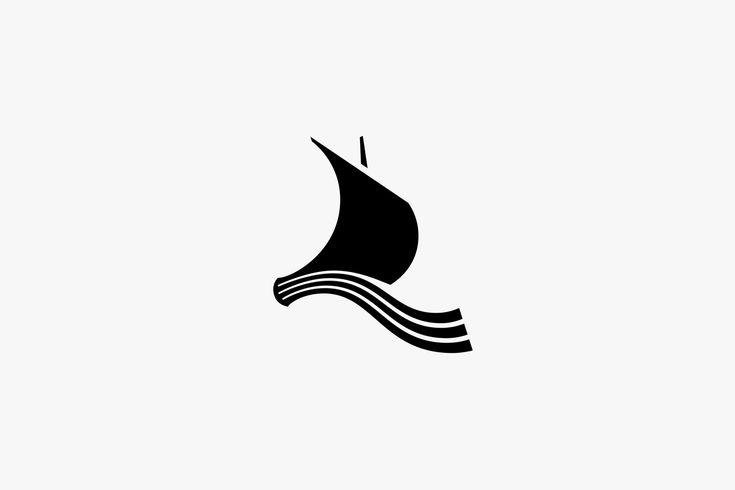 Rattis Books by The Counter Press. #logo #design