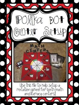 Make your own center rotation charts!