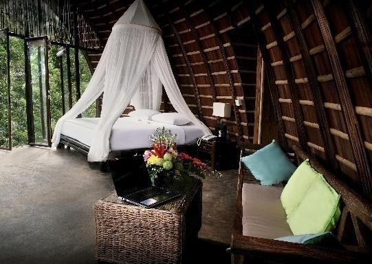 Villa Awang Awang, Ubud, Indonesia - Booking.com Villas Honeymoon destinations Vacation  Bali destinations  Affordable vacation  Affordable honeymoon