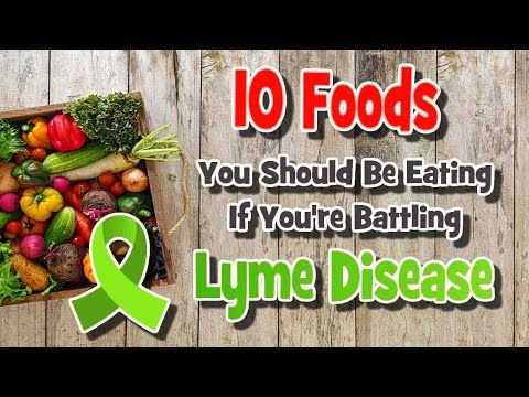 Pin On Lyme Disease
