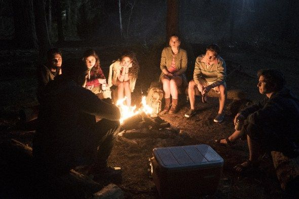 Adam Horowitz & Eddy Kitsis' new Dead of Summer TV show is coming to Freeform in June. Get the premiere date, new cast photos and more, at TV Series Finale. Do you plan to check out this creepy summer camp drama thriller?