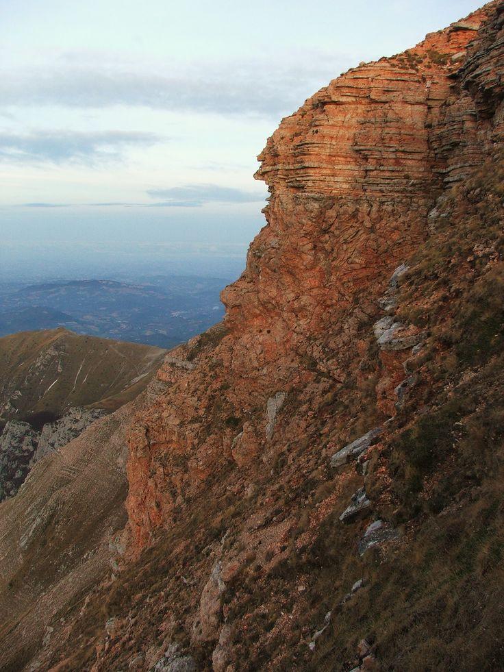 Monte Sibilla (Monti Sibillini, Italy)